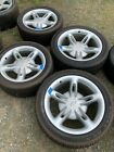 Chevrolet SSR Factory Wheels Full Set