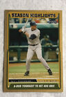 Alex Rodriguez Card 2005 2005 Topps Updates and Highlights UH114 NM-MT Yankees
