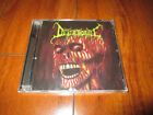 DETERIORATE Rotting In Hell 2CD 1993 OOP Deicide Baphomet Goreaphobia Necrotion