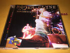 SIGNED cd ROGER CLYNE and the PEACEMAKERS live AT BILLY BOB'S TEXAS autographed