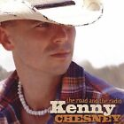The Road and the Radio by Kenny Chesney (CD, Nov-2005, BNA)