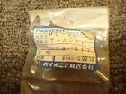 Pioneer PL 41 Turntable Parts Tone Arm Rest Holder NOS