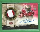 2015 Topps Valor Football Cards - Review Added 4