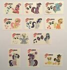 2015 Enterplay My Little Pony: Friendship Is Magic Series 3 Trading Cards 11