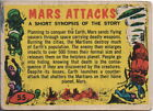 Law of Cards: Could a Mars Attacks Card Game Be on the Way? 14