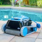 Automatic Robotic Pool Cleaner Ideal for Above and In Ground Pools up to 33ft