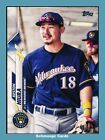 2020 Topps Series 2 Baseball Variations Checklist and Gallery 172