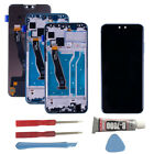New For Huawei Y9 2019 LCD Display Touch Screen Digitizer JKM-LX1 LX2 LX3 USA
