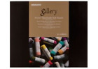 Mungyo Gallery Handmade Soft Pastel Set of 30 Assorted Colors