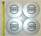 VOLVO 740 760 940 960 5 7 8 CENTER CAP FOR ALLOY WHEELS SET OF 4 USED 1343663