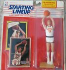 1990 Starting Lineup Tom Chambers w/ Rookie Card Kenner Action Figure
