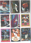 Top George Springer Rookie Cards and Key Prospects 41