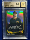 2013 Topps Chrome Baseball - Top Early Pulls and Hit Tracker 27