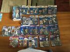 Lot of 20 Starting Lineup MLB figures Griffey McGwire piazza Aaron Rodriquez
