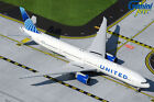 Gemini Jets 1400 United Airlines 777 300ER New Livery GJUAL1922 IN STOCK