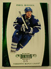 Phil Kessel Rookie Cards Guide and Checklist 12