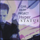Carl Hupp Project - Hyper Statue [2-Discs] (CD & DVD) New! Sealed!