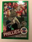 Bryce Harper Autographs In All Remaining 2012 Topps Products 14