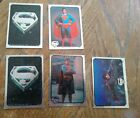 A Brief History of Superman Trading Cards 30