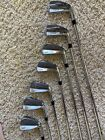 Titleist 718 MB AP2 Combo Set 3 9 7 Irons