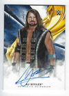 2020 Topps WWE Undisputed Wrestling Cards 27