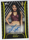 2018 Topps WWE NXT Wrestling Cards 12