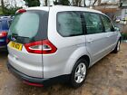 LARGER PHOTOS: 2011 FORD GALAXY 2.0 TDCI ZETEC - 1F/OWNER, 7 SEATS, ALLOYS, P/SENSORS, NICE
