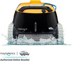 Dolphin Triton PS Automatic Robotic Pool Cleaner with Extra Large Filter Basket