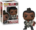 Ultimate Funko Pop Apex Legends Figures Gallery and Checklist 14