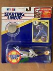 1991 STARTING LINEUP EXTENDED SERIES BO JACKSON CHICAGO WHITE SOX NEW Coin Card