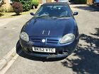 LARGER PHOTOS: 2002 MG TF 2 seater Convertible Dec Mot running sold as project