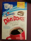 Hostess Ding Dongs Flavored Coffee 12 K-Cups Best by 06/2022, Keurig, chocolate!