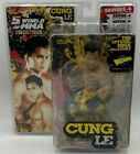 Round 5 MMA Ultimate Collector Figures Guide 50