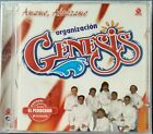 Organizacion Genesis Amame Abrazame , Music CD **BRAND NEW SEALED Ships Same Day