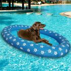 Summer Dog Pool Float Large Pool Float 50 Pounds and Up