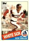 1985 Topps Traded Baseball Pick Complete Your Set #1T-132T RC **FREE SHIPPING**