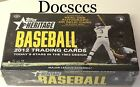 2012 TOPPS HERITAGE Baseball Factory Sealed Hobby Box Autograph or Relic RC