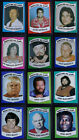 1982 Wrestling All Stars Series A and B Trading Cards 16