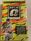 2016 Panini Donruss Optic Baseball Box - Hobby - 2 Autos!!!