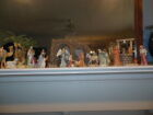 Lenox Little Town of Bethlehem Nativity Complete 7 Piece Set