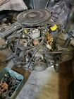 460 FORD ENGINE WITH BELL HOUSING AND FLYWHEEL BOSS 429 CLONE PROJECT