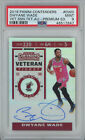 Dwyane Wade Rookie Cards and Autograph Memorabilia Buying Guide 46