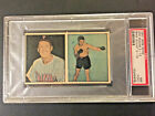 1951 Berk Ross Baseball Cards 55