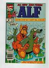 1987 Topps Alf Trading Cards 24