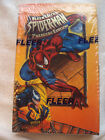 1995 FLEER ULTRA SPIDER-MAN PREMIERE EDITION FACTORY SEALED BOX of 36 Packs,