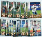 2015 Topps Baseball First Pitch Gallery and Checklist 33