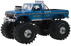 118 Scale BIGFOOT 1974 Ford F 250 Diecast Model 13541  Limited Edition