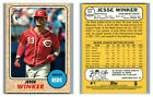 2017 Topps Heritage High Number Baseball Variations Guide 73