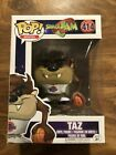 Funko Pop Space Jam Vinyl Figures 11