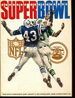 Ultimate Guide to Collecting Super Bowl Programs 84